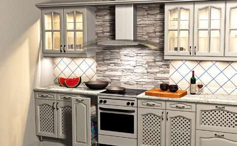 Az ideális konyha tervezése (4. rész)