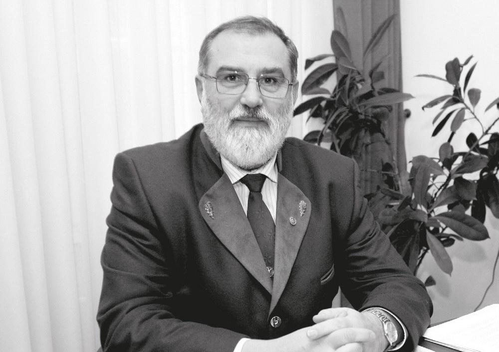 Prof. Dr. Faragó Sándor