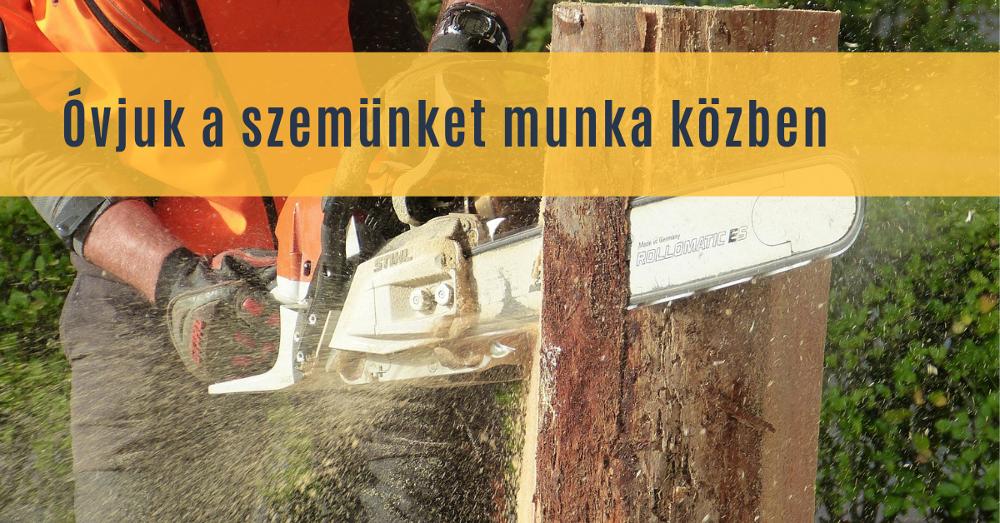 Szemkárosodás a munkahelyen, Magyar fejlesztés segíthet a munkahelyi szemkárosodás megelőzésében